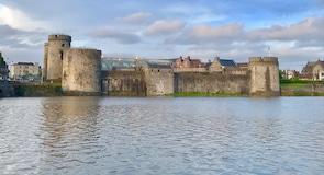 Kastil King John