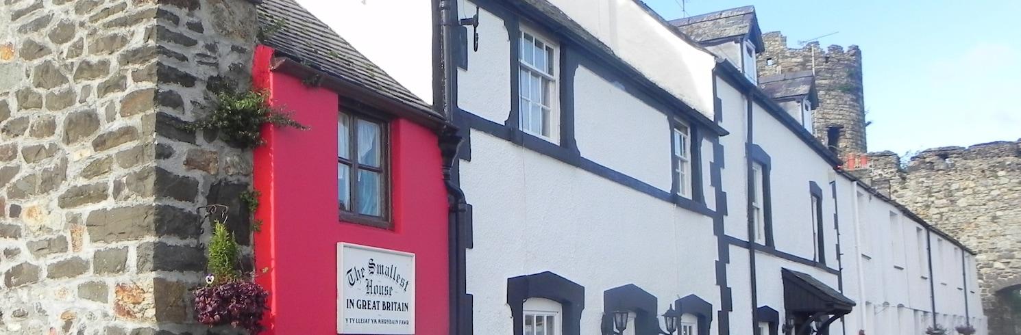 Conwy, Spojené kráľovstvo