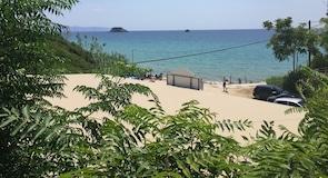 หาดเอวิธอส
