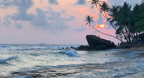 達拉威拉海灘