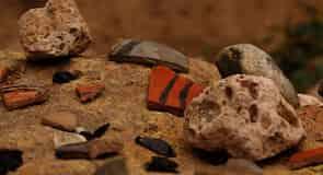 Puye Kayalık Yerleşimleri