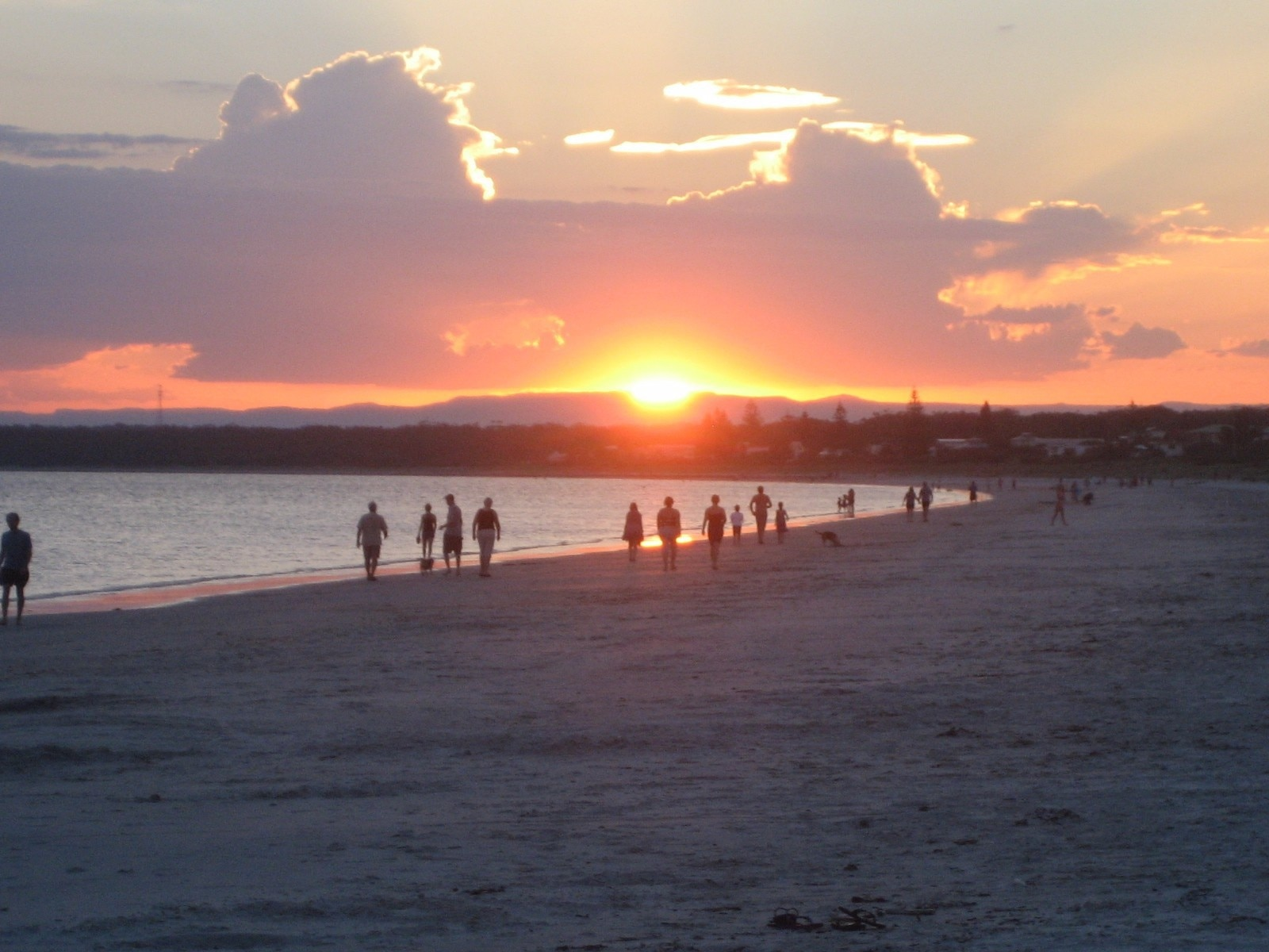 Callala Bay, New South Wales, Australia