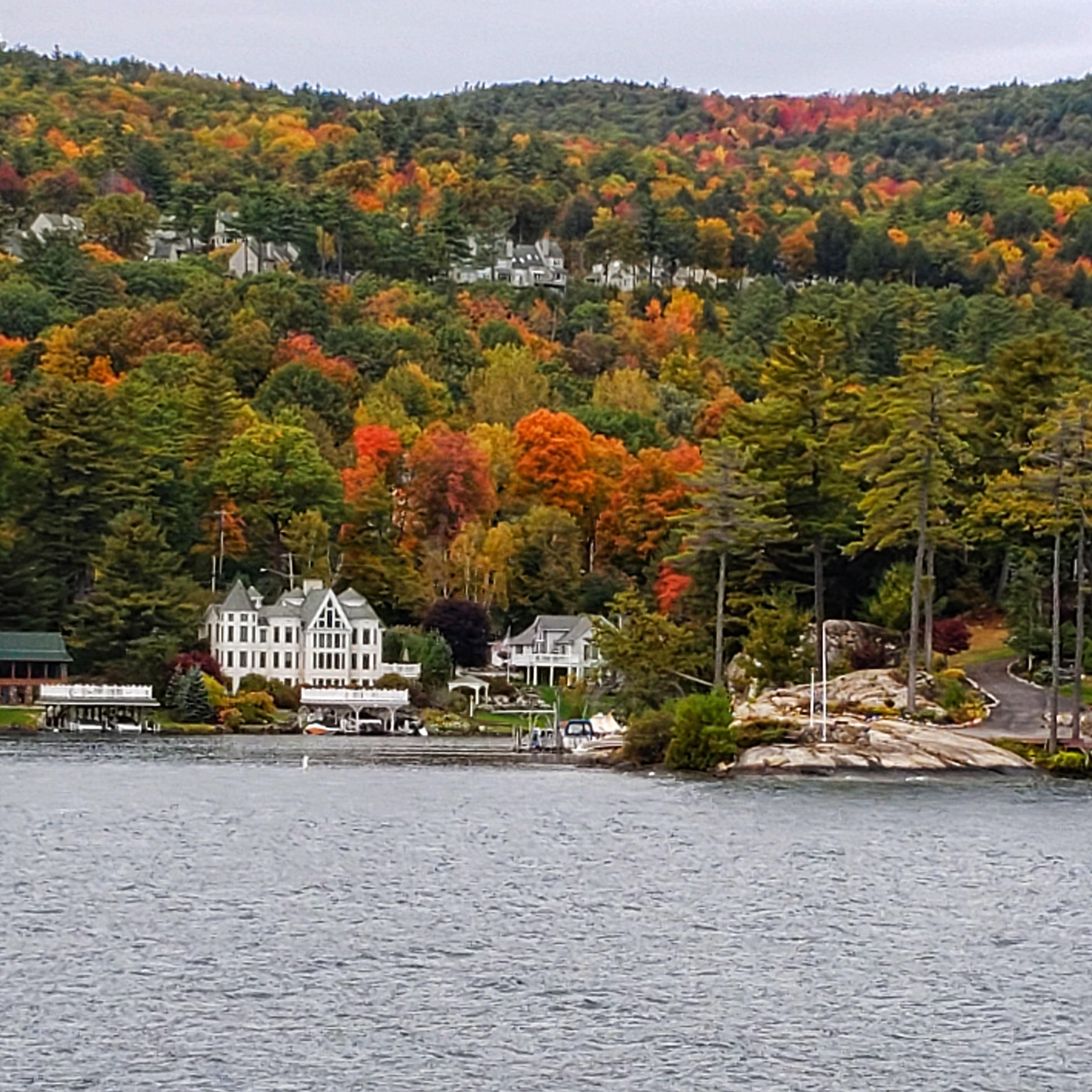 Lake George, Warren County, New York, United States of America