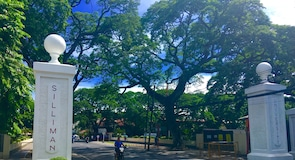 Silliman University Main Campus