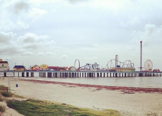 Galveston, Texas, Bandaríkin