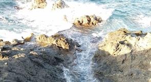 Las Cabezas de San Juan自然保護區