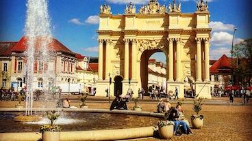 Potsdam's
