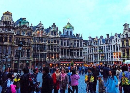 Brussels, Bỉ