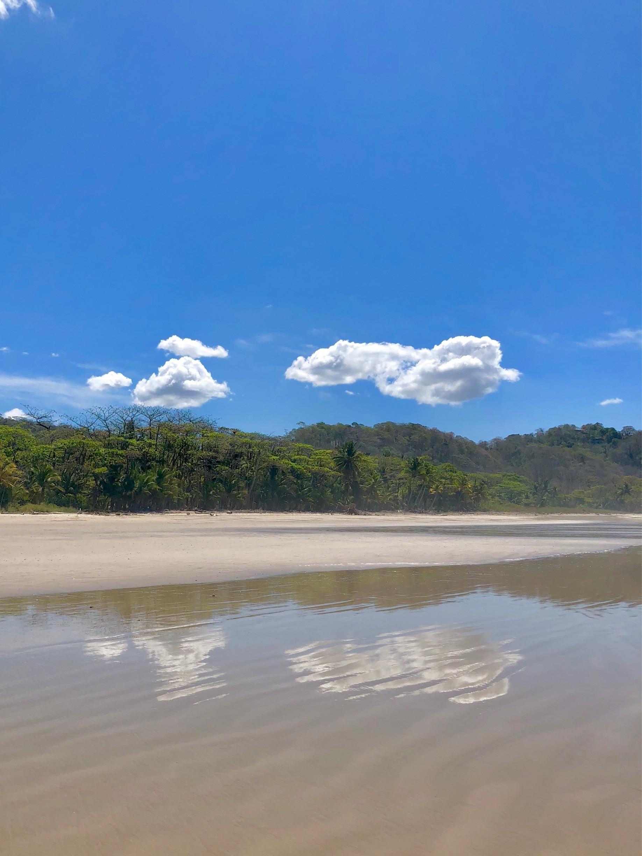 Playa Hermosa, Jaco, Puntarenas (province), Costa Rica
