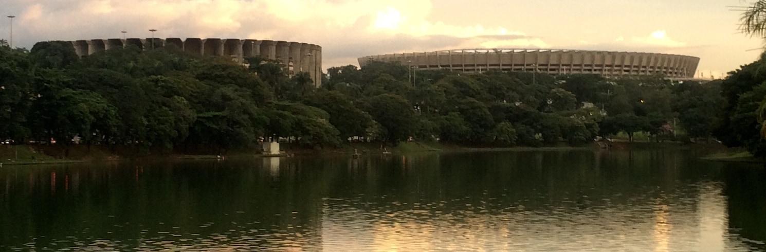 เบโลโอรีซอนชี, บราซิล