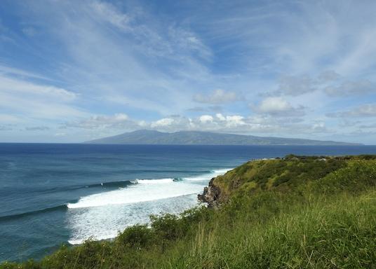 Honolua, Hawaii, United States of America