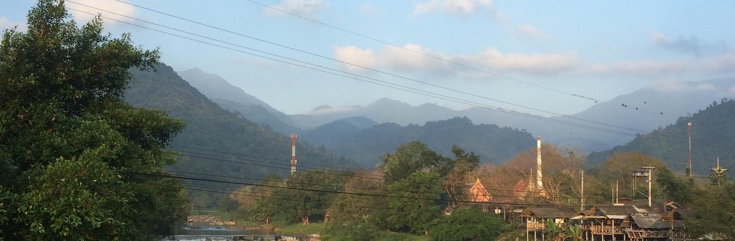 Lan Saka, Thailand