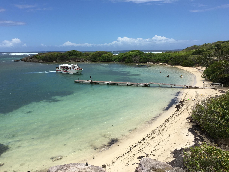 Cap Chevalier, Sainte-Anne, Martinique