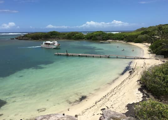 Sainte-Anne, Martinica