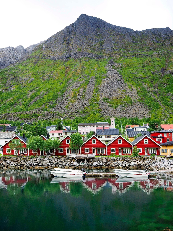 Torsken, Troms og Finnmark, Norway