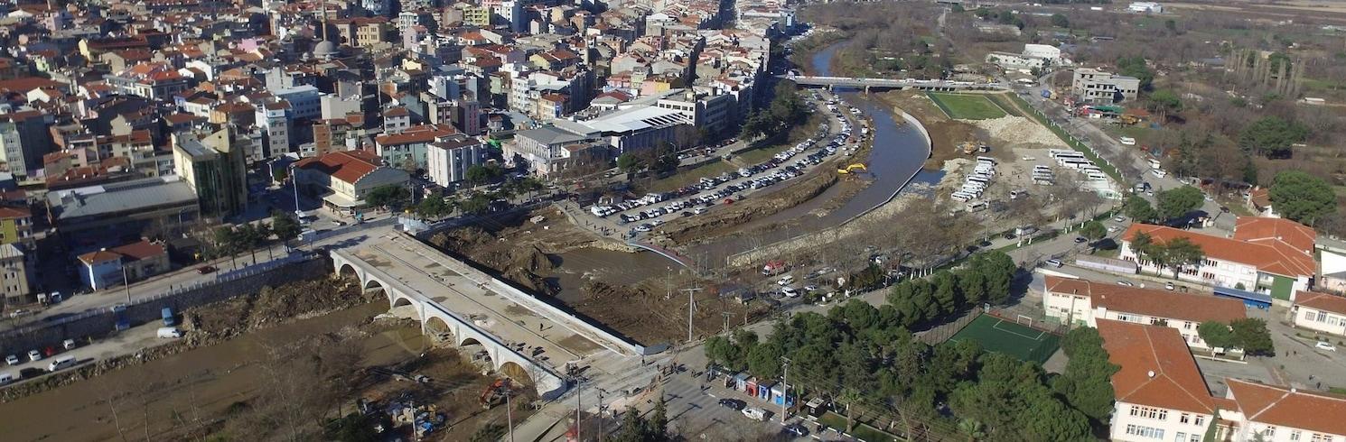 Biga, Turquia