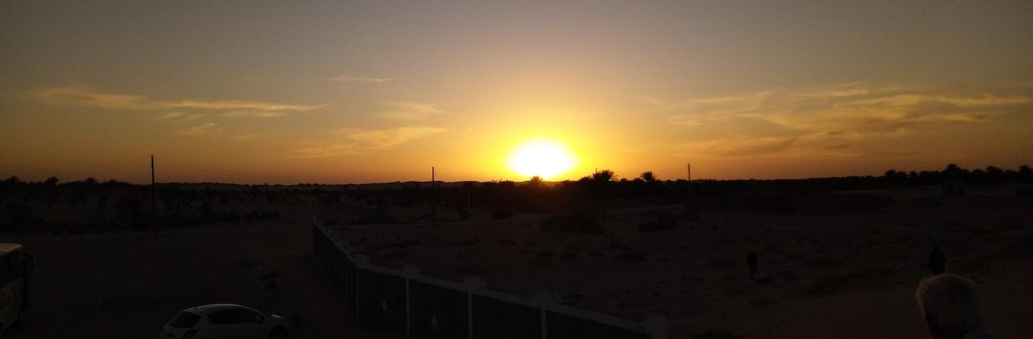 Adrar, Algeria