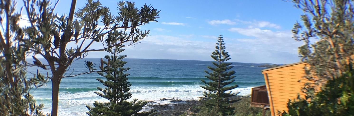 Manyana, Nueva Gales del Sur, Australia