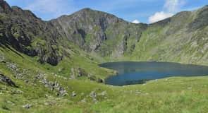 Gunung Cader Idris