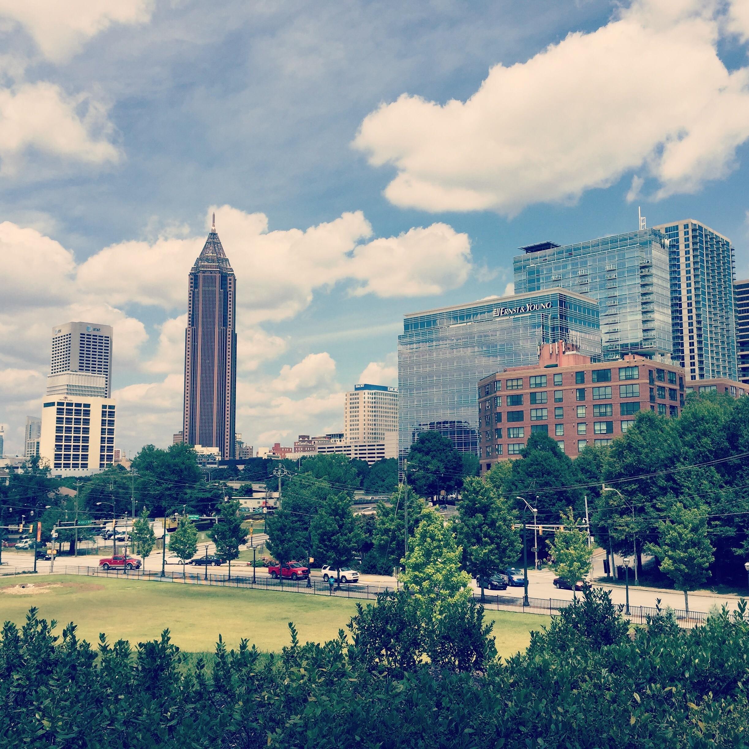 Home Park, Atlanta, Georgia, United States of America