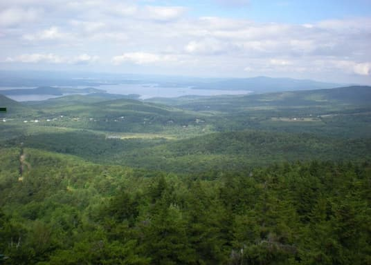 Gilford, New Hampshire, United States of America