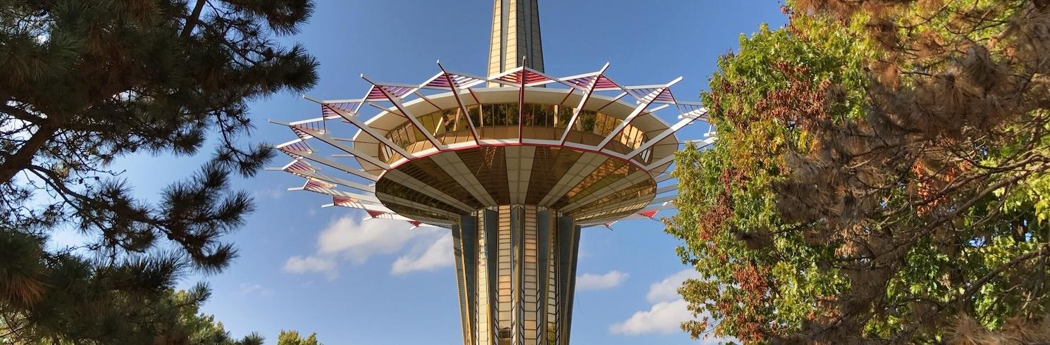 Tulsa, Oklahoma, États-Unis d'Amérique