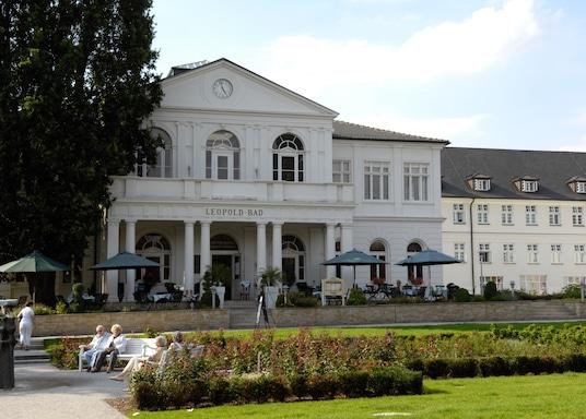 바트 잘츠우프렌, 독일