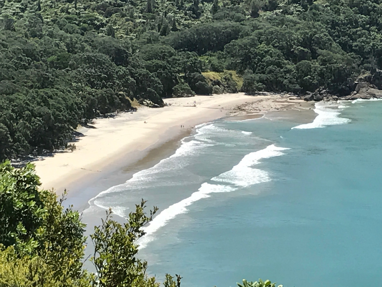Waihi Beach, Bay of Plenty Region, New Zealand