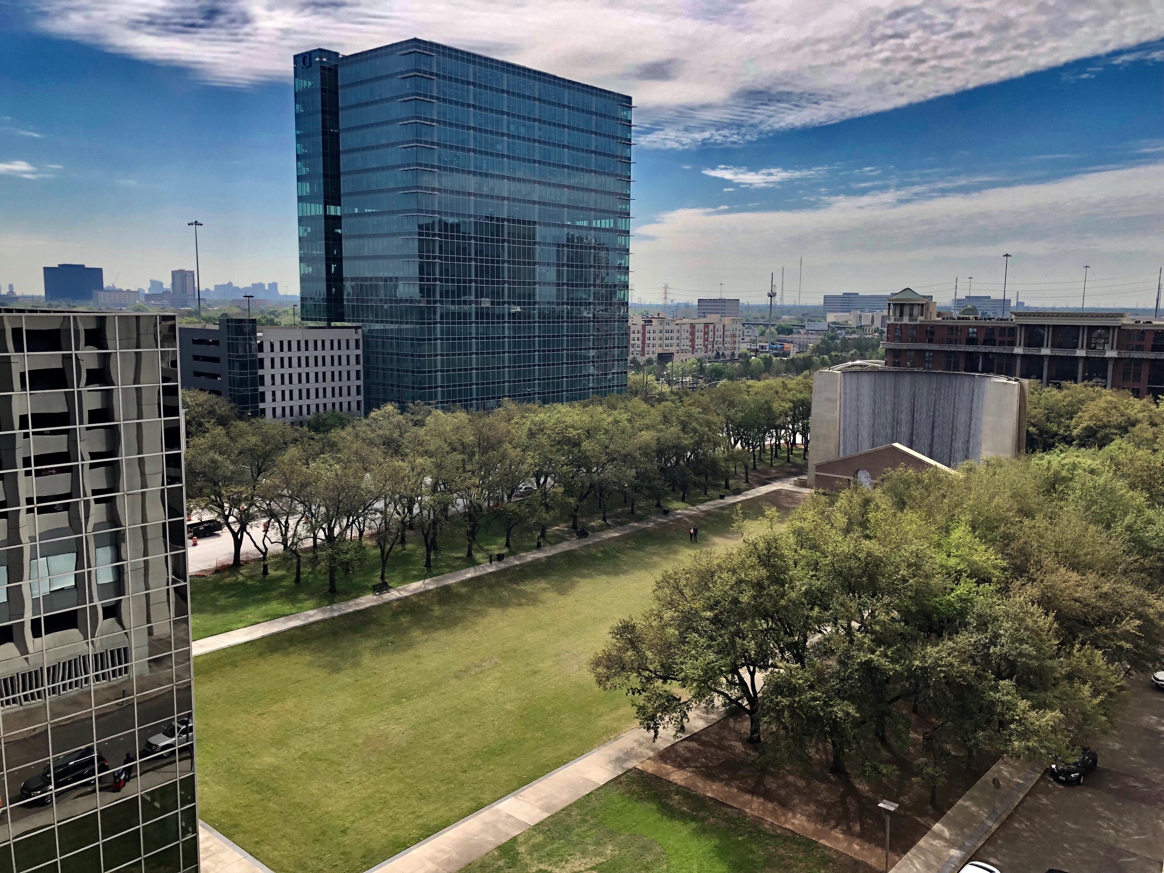 Uptown, Houston, Texas, Verenigde Staten