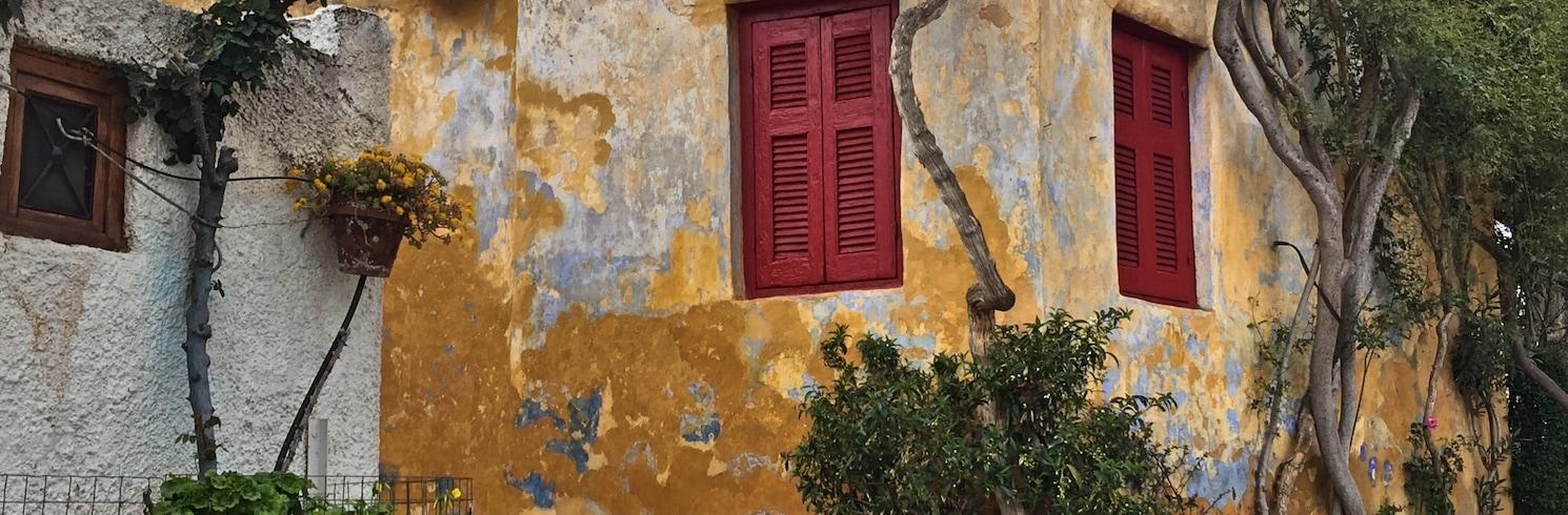 雅典, 希臘