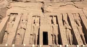 Templo de la Reina Nefertari