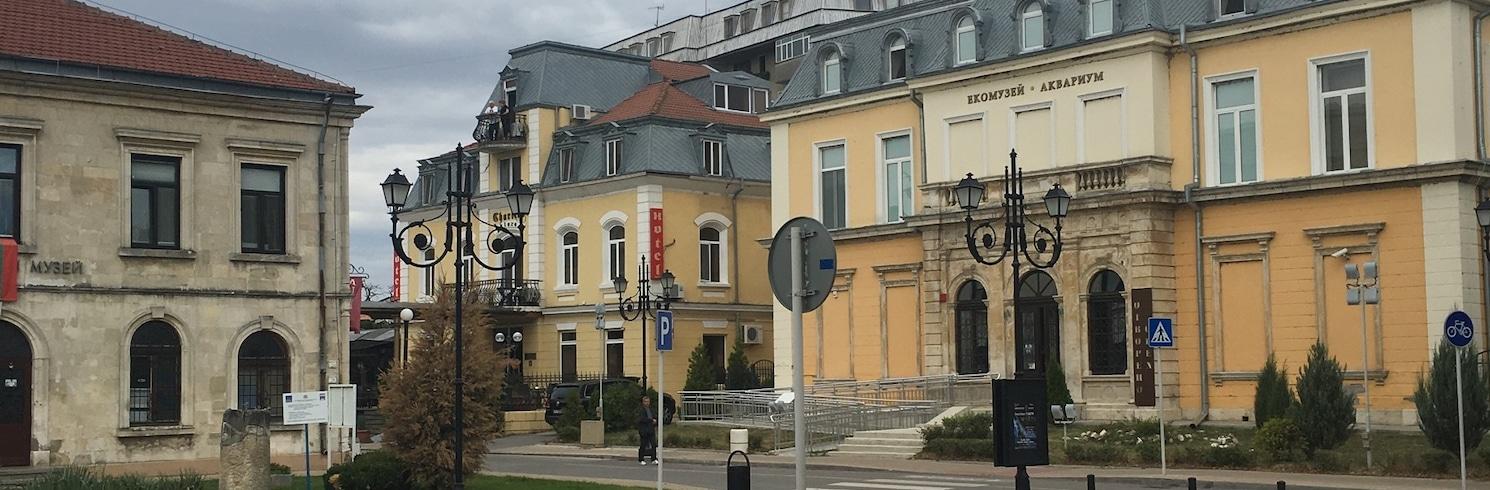 魯塞, 保加利亞