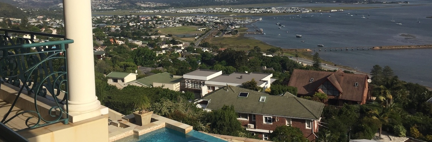 Knysna Heights, Sydafrika
