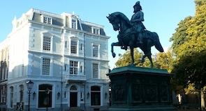 Istana Noordeinde