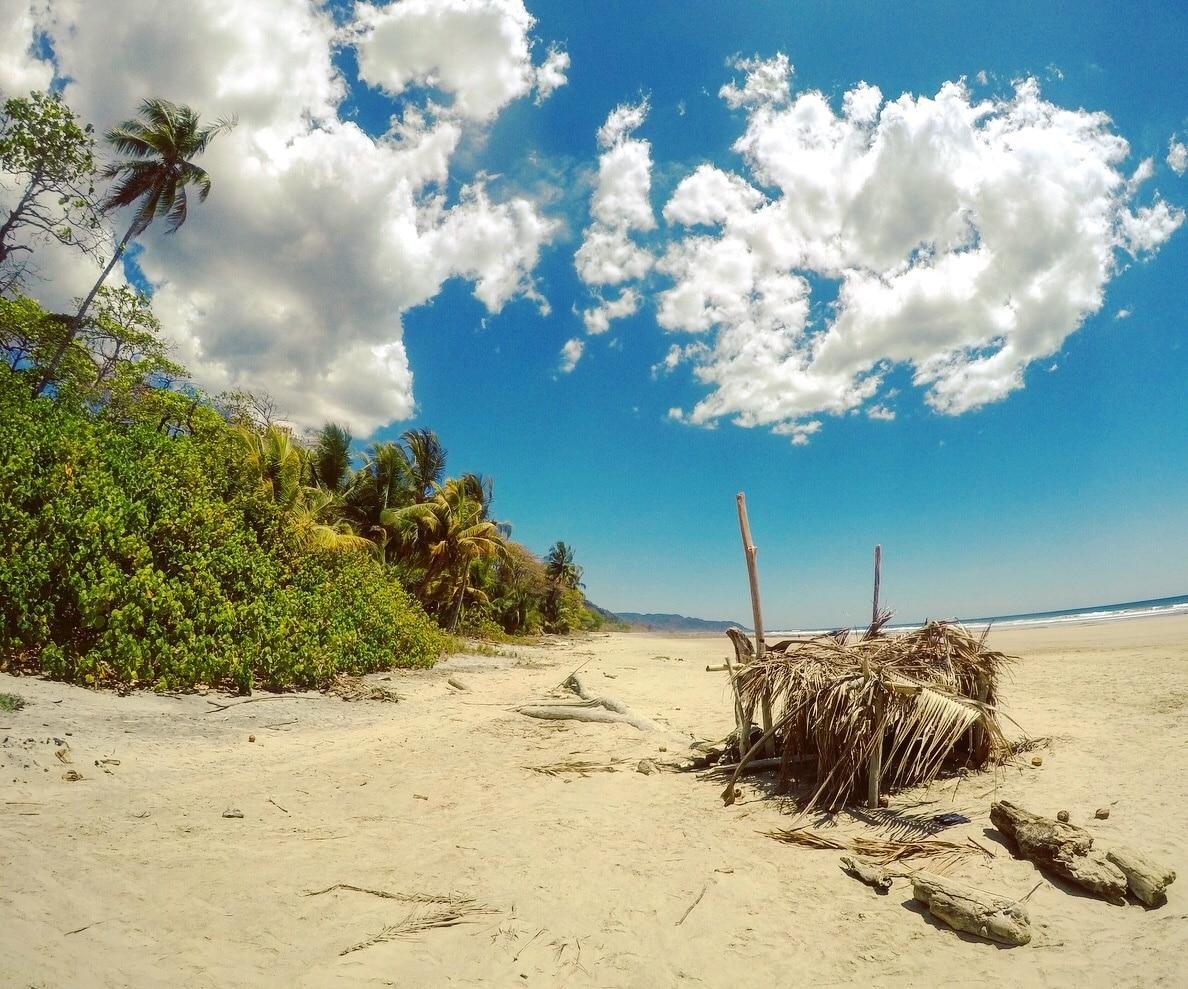 Playa Hermosa Cóbano, Cobano, Puntarenas Province, Costa Rica