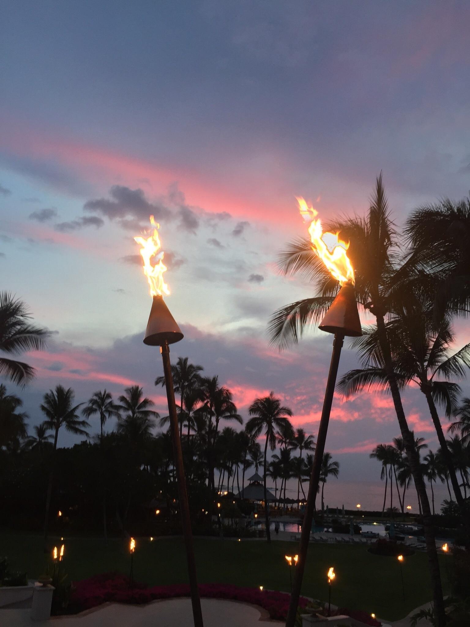 Waikui-Puako Beaches, Kamuela, Hawaii, United States of America