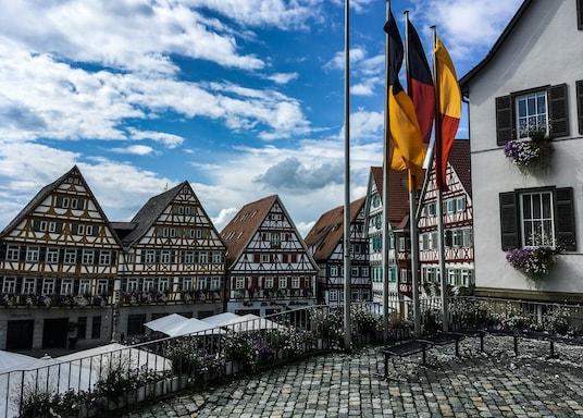 ヘレンベルク, ドイツ
