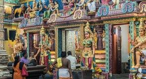 Tempio Sri Vadapathira Kaliamman