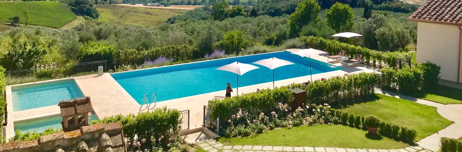 Montespertoli, Italia