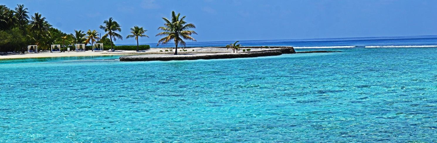 Kandooma, Maldives