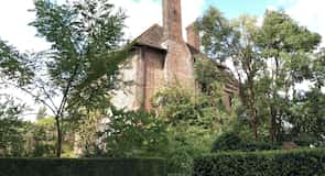 Sissinghurst Castle and Garden
