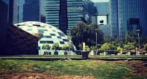 Centro Comercial Parque Arauco