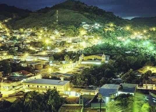 Boaco (departamento), Nicarágua
