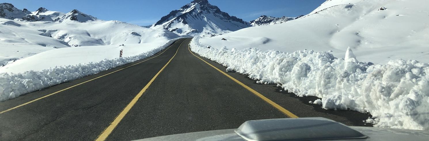 Talca Province, Chile