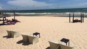 富海海灘/