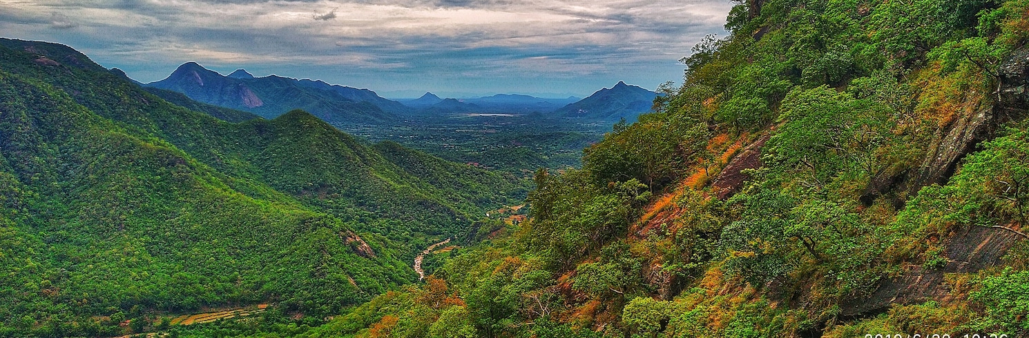 Huyện Vishakhapatnam, Ấn Độ