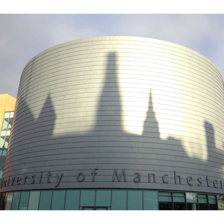 University of Manchester, Manchester, England, United Kingdom