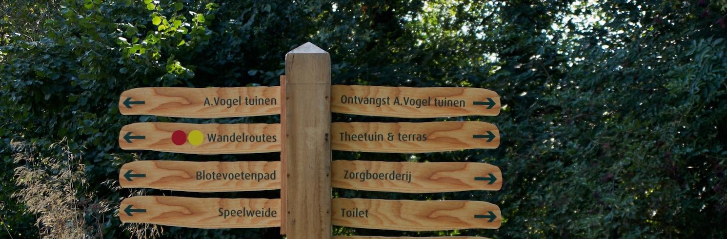 Aperloo, Pays-Bas