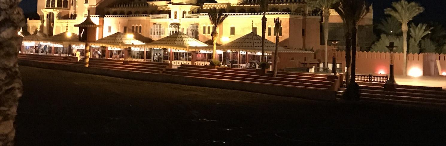 Ouahat Sidi Brahim, Maroko