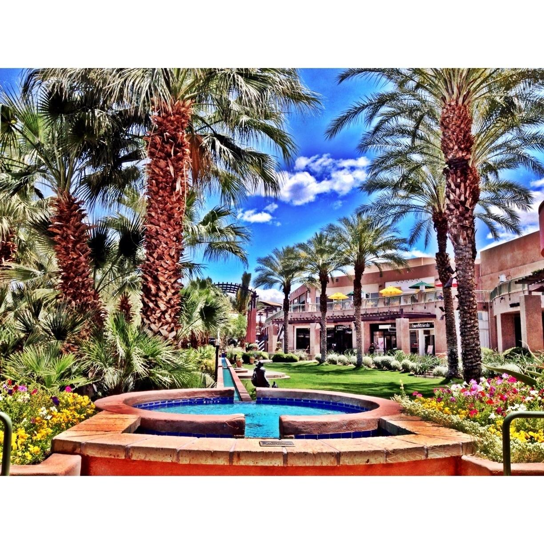 El Paseo Village, Palm Desert, California, United States of America